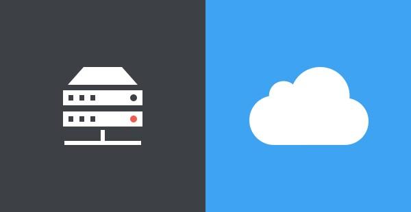 Cloud vs On-premise
