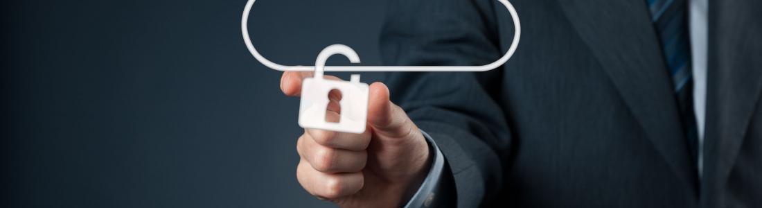 De advocatuur en werken in de cloud: Vier aandachtspunten